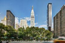 meilleurs hôtels de luxe de New York