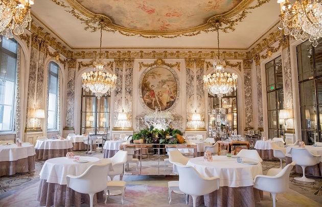 palace Paris Le Meurice