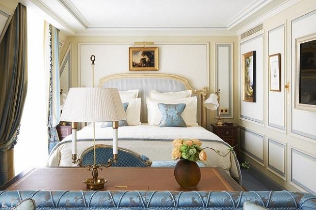 palace Paris : le Ritz