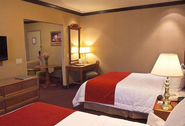 se loger à New York pas cher : hotel Newton