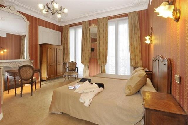 se loger à Paris pas cher : Hôtel d'Argenson