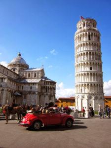 Comment visiter l'Italie?