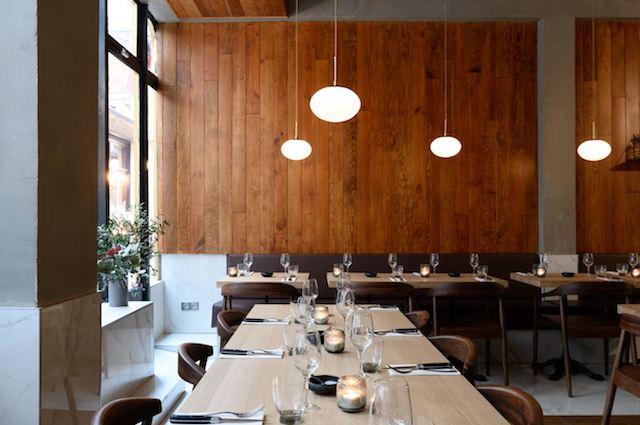 restaurants de burgers à Paris