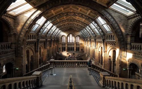 Visiter Londres en 4 jours : les musées.