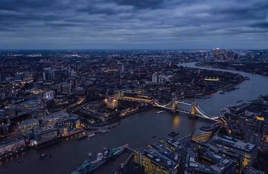 Programme pour visiter Londres en trois jours.