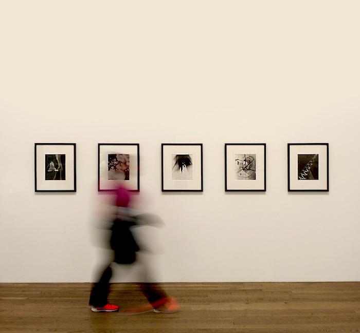 Musée de Londres : le Tate.