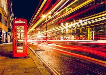 Visiter Londres avec le Pass.
