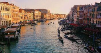 Où prendre une gondole à Venise ?