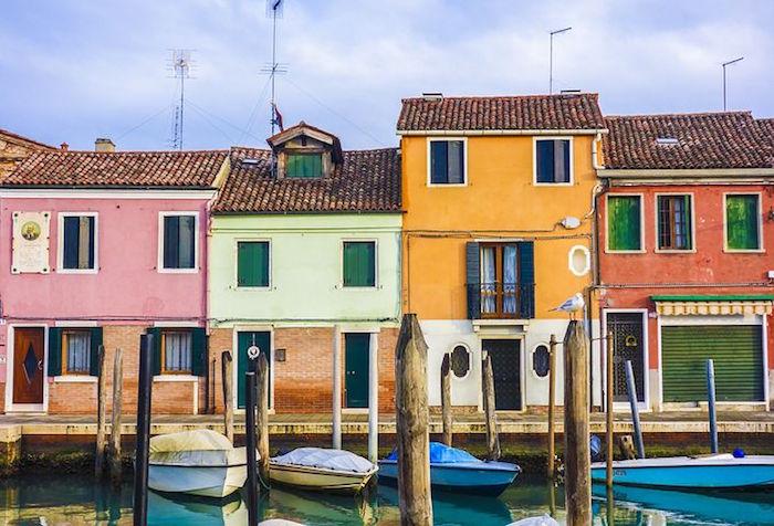 Que faire à Venise en 3 jours : Murano.