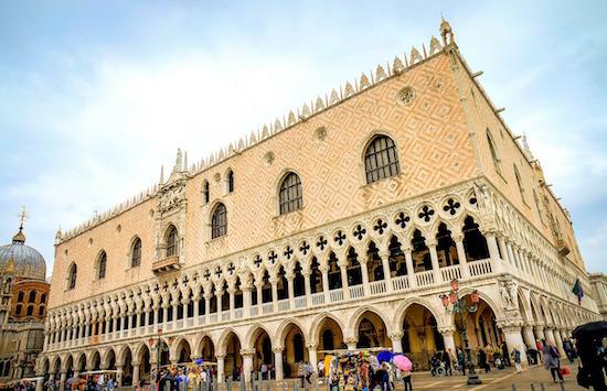 Visiter Venise en 2 jours : où manger.