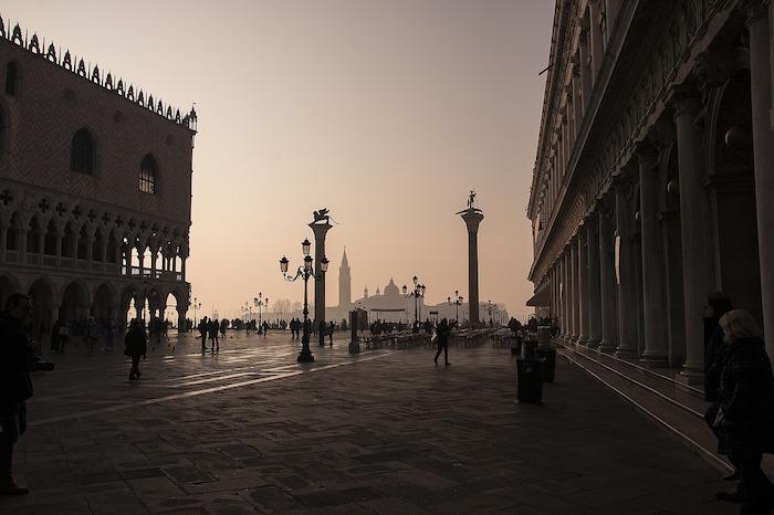 Visiter Venise en 2 jours sur l'eau.