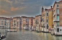 Visiter Venise en 2 jours.