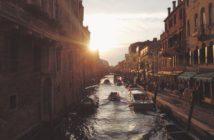 Que voir à Venise : les monuments.