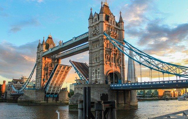 programme pour découvrir Londres