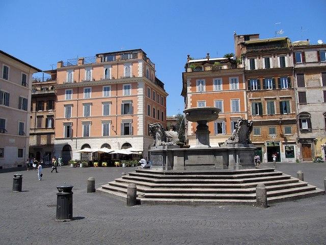 Rome en 5 jours