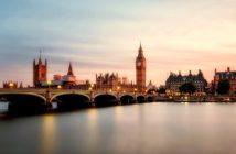 séjour 2 jours à Londres