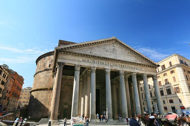 séjour à Rome pendant 5 jours